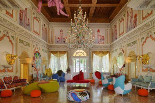 Camere Da Sogno Facebook : Hotel da sogno in italia per una vacanza indimenticabile