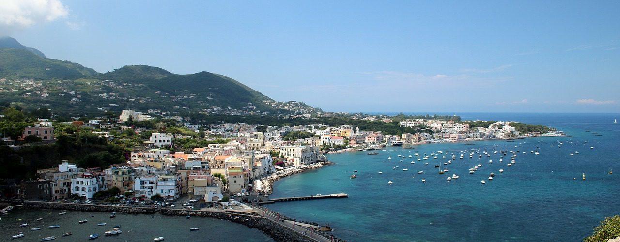 holidays in ischia Italy