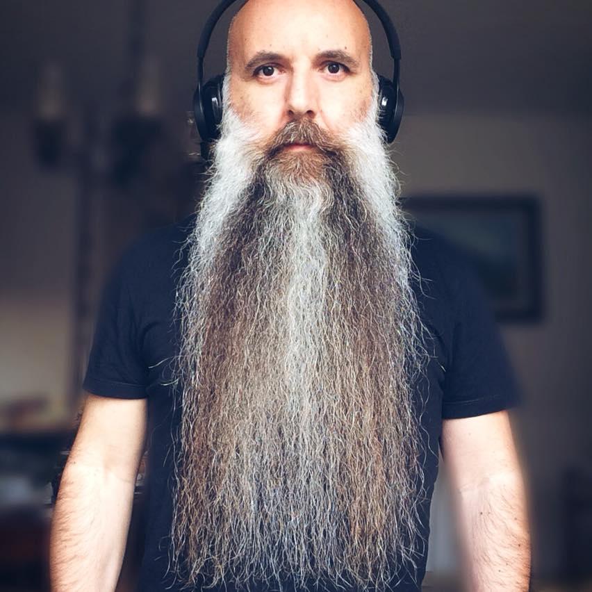 amanti della barba sito di incontri