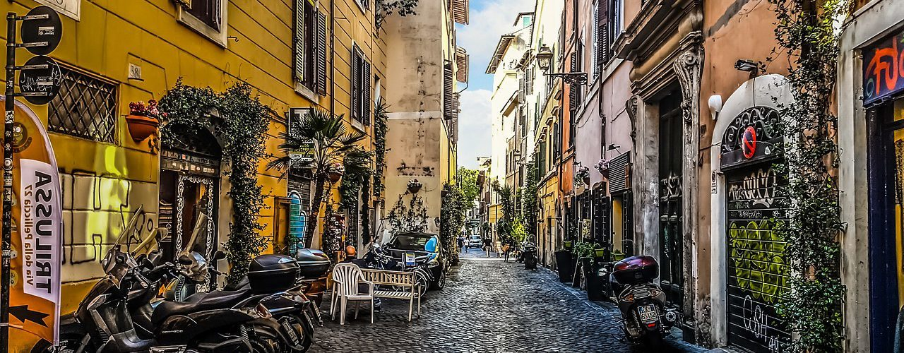 what to see in Trastevere
