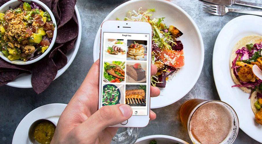 app per mangiare
