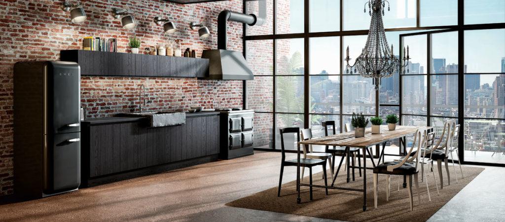Cucine di design: ecco le aziende made in Italy leader del ...
