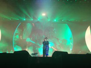 Calcutta in concerto