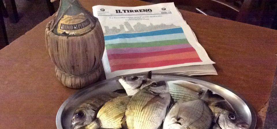 Ristoranti Di Pesce A Livorno La Top 5 Da Non Perdere Snap Italy