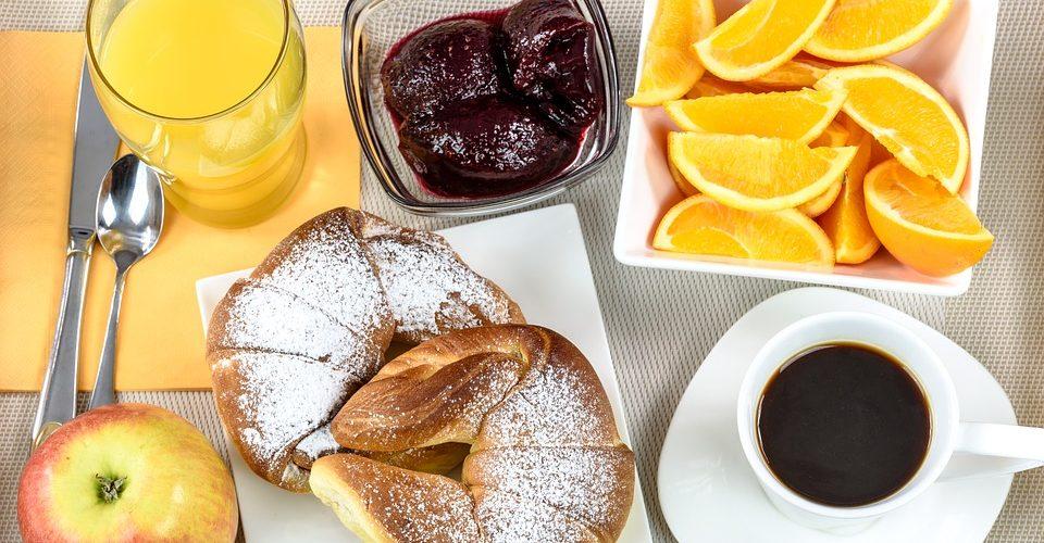 colazione a Torino