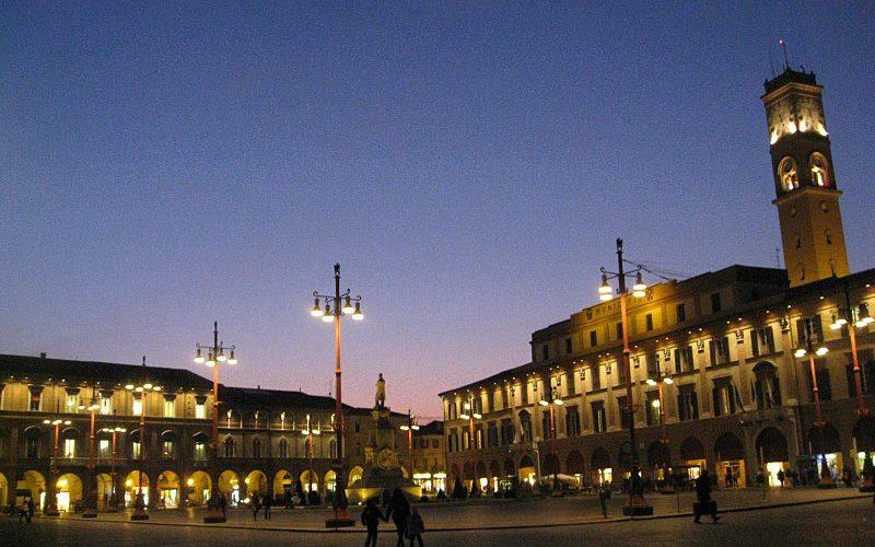 vivere a Forlì