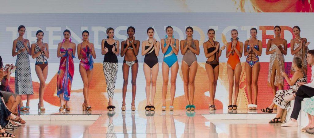 b9b9faaf6c4b Maredamare 2018 presenta le collezioni beachwear 2019 - Snap Italy