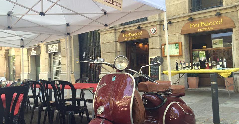 ristoranti italiani a barcellona