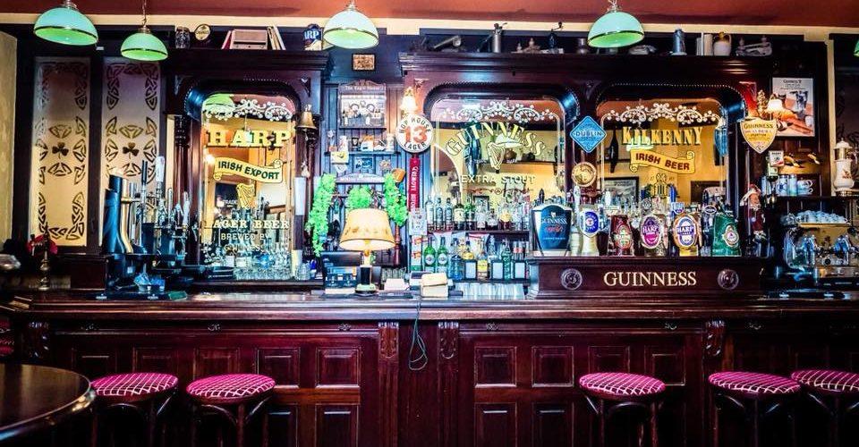 pub a torino