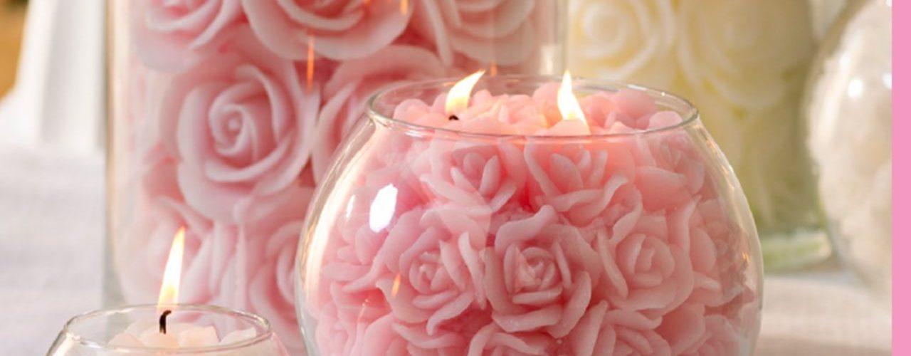 candele italiane