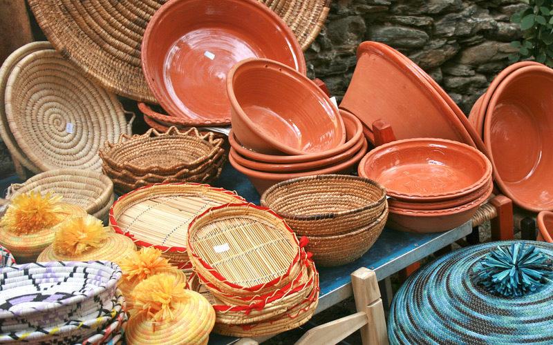 shopping in Sardegna