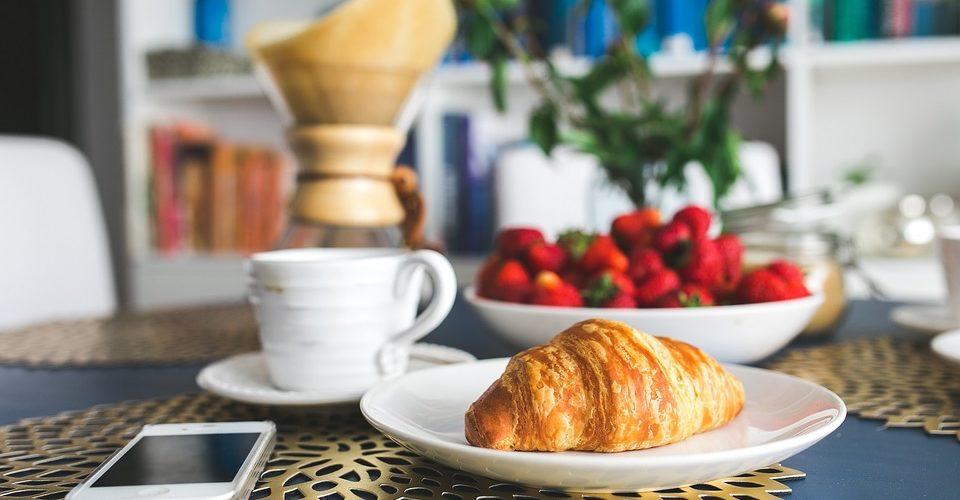 colazione a genova