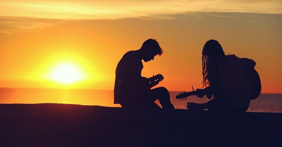 Musica da spiaggia