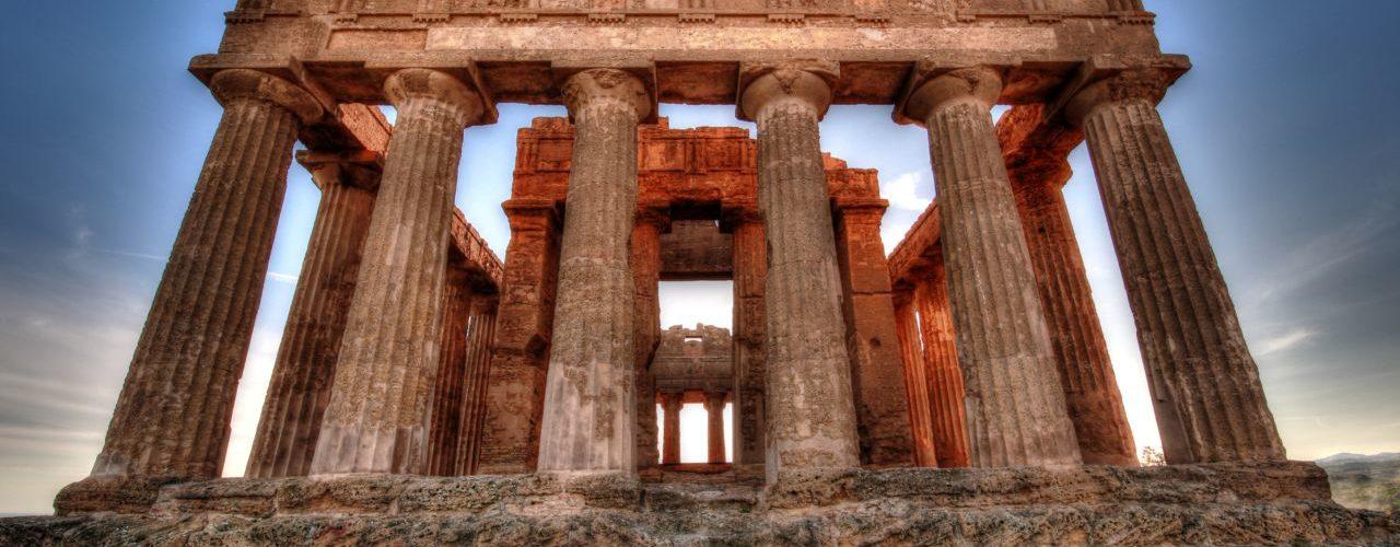 siti archeologici italiani