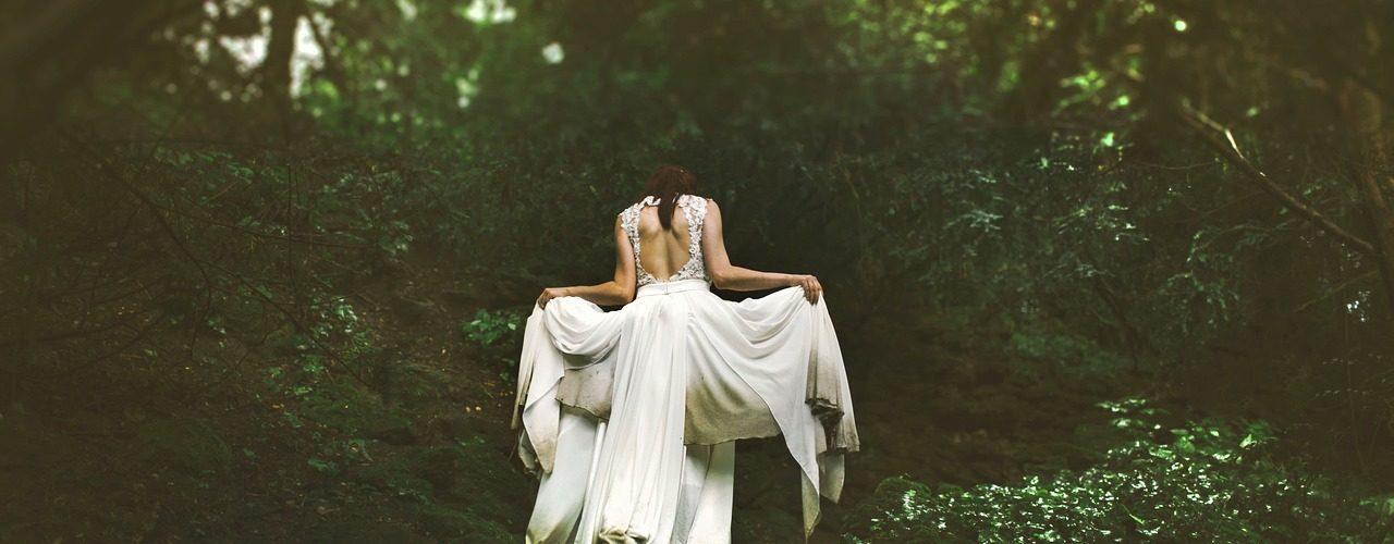 abiti da sposa addio al nubilato