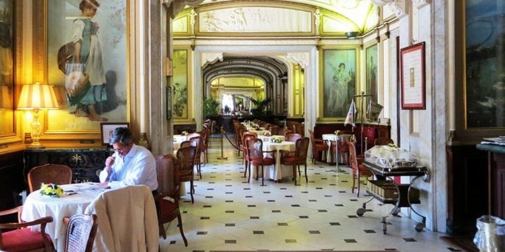 caffè storici in Italia