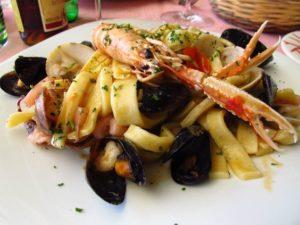 cucina napoletana