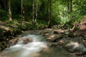 Parco delle Cascate