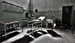 Ospedale Psichiatrico di Colorno
