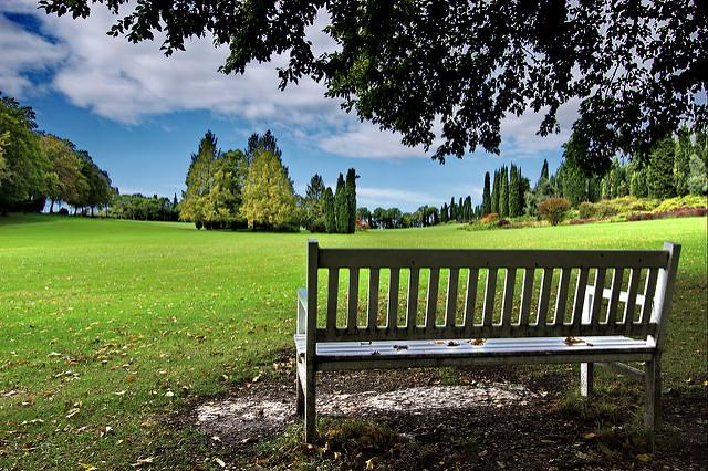parchi a Verona