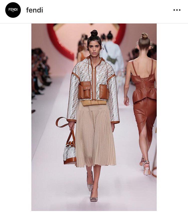 f521c39a12 MFW 2018  ecco le novità della settimana della moda di Milano