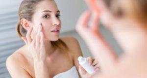 trattamenti per il viso