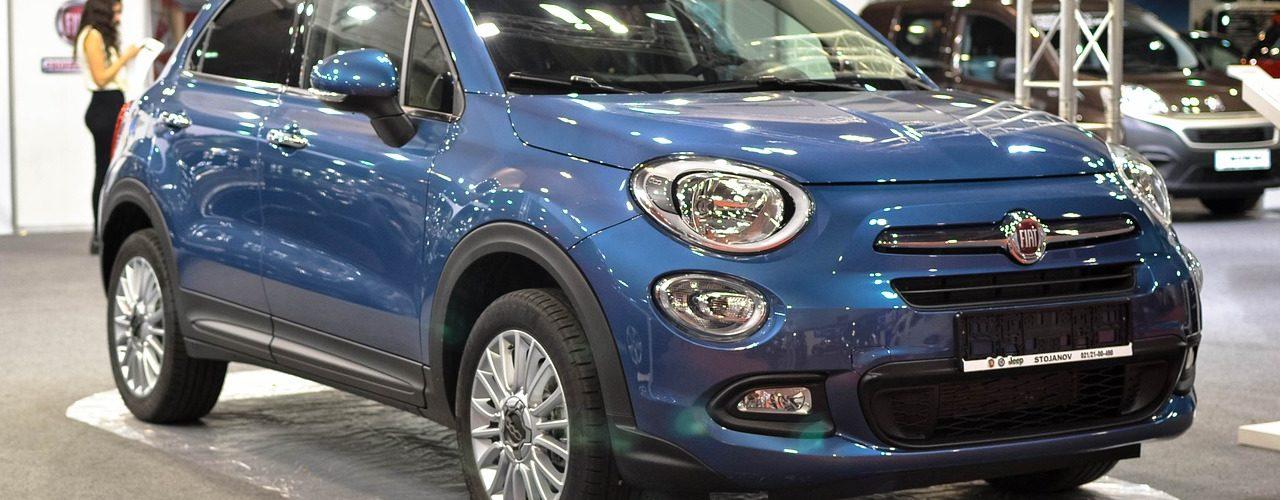 auto più vendute 2017