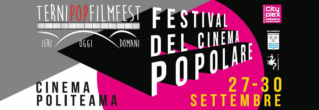 festival del cinema popolare 2018