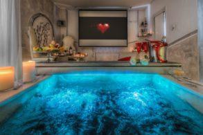 Camere Da Sogno Facebook : Hotel strani ecco la top per vivere un esperienza da