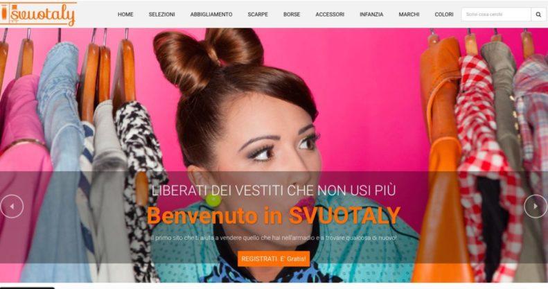 Dove vendere vestiti usati online  ecco le app consigliate - Snap Italy 007af57465d