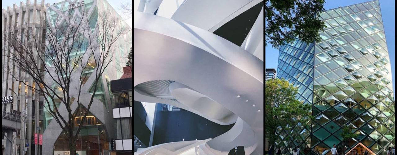 Architetti nella moda