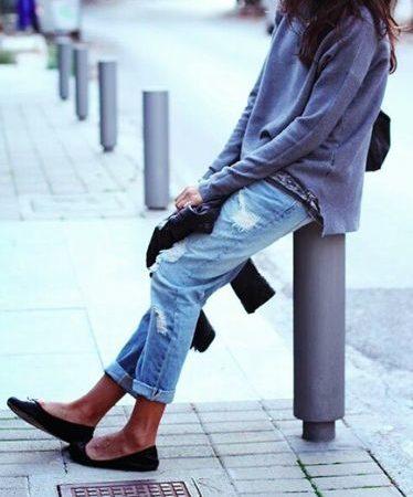 abbinamenti con i jeans