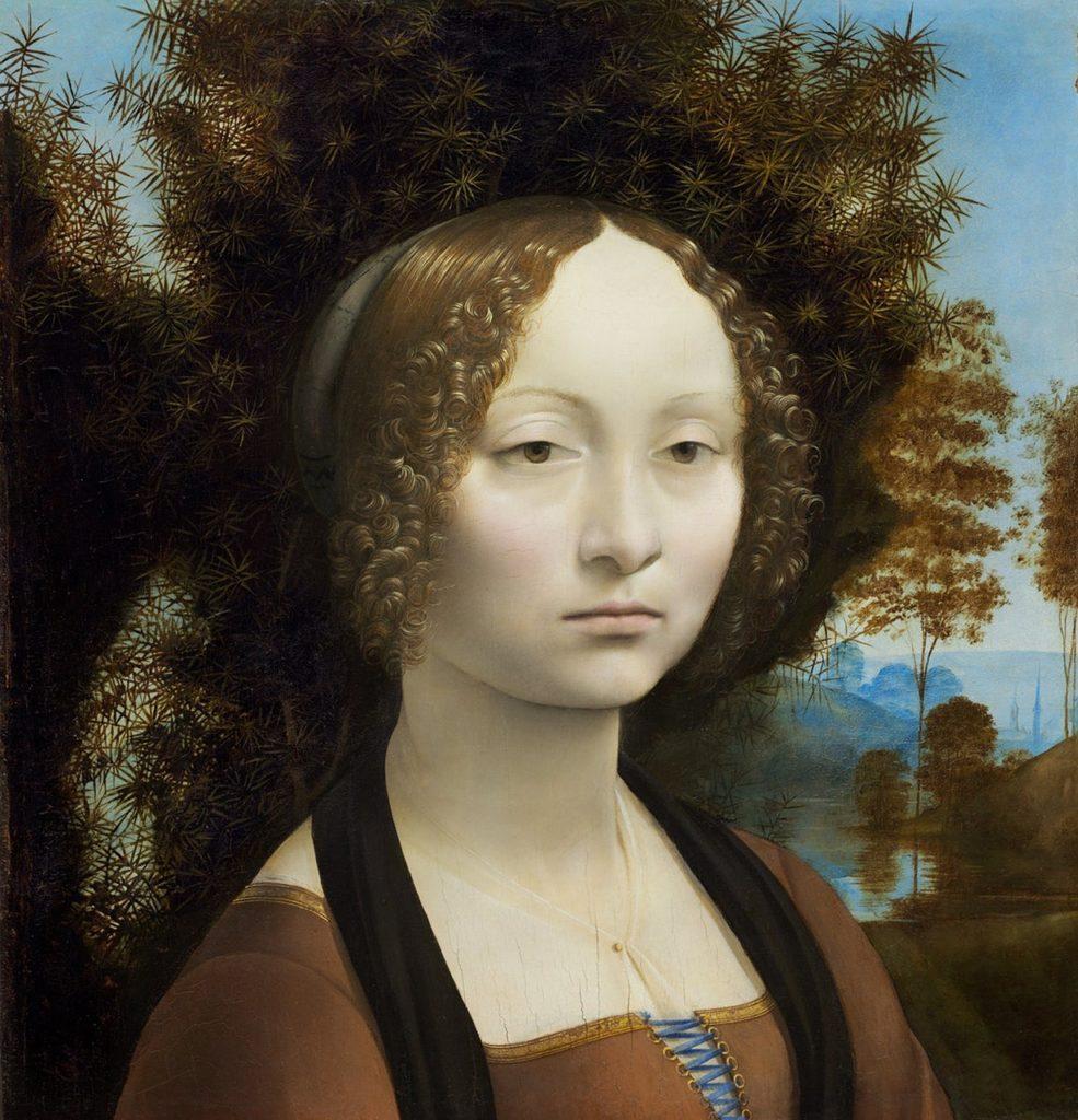 le donne di Leonardo