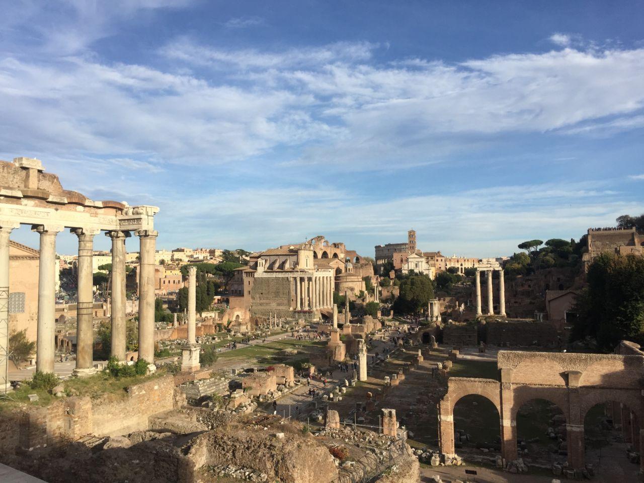 Punti Panoramici La Top 20 Dei Piu Belli D Italia Snap Italy