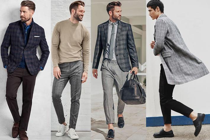 Trend Italy Le Moda Autunnoinverno UomoTutte Novità Snap 8wOPkX0n