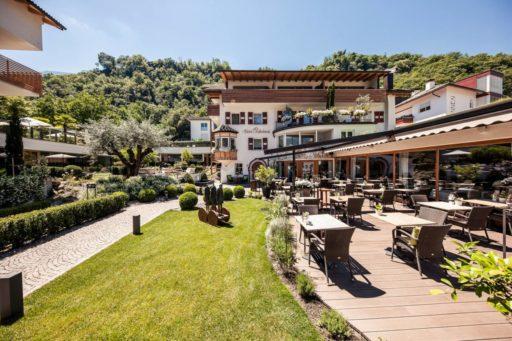 Hotel sulle dolomiti ecco le 5 star alpine snap italy for Sudtirol boutique hotel