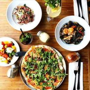 italian food tlv