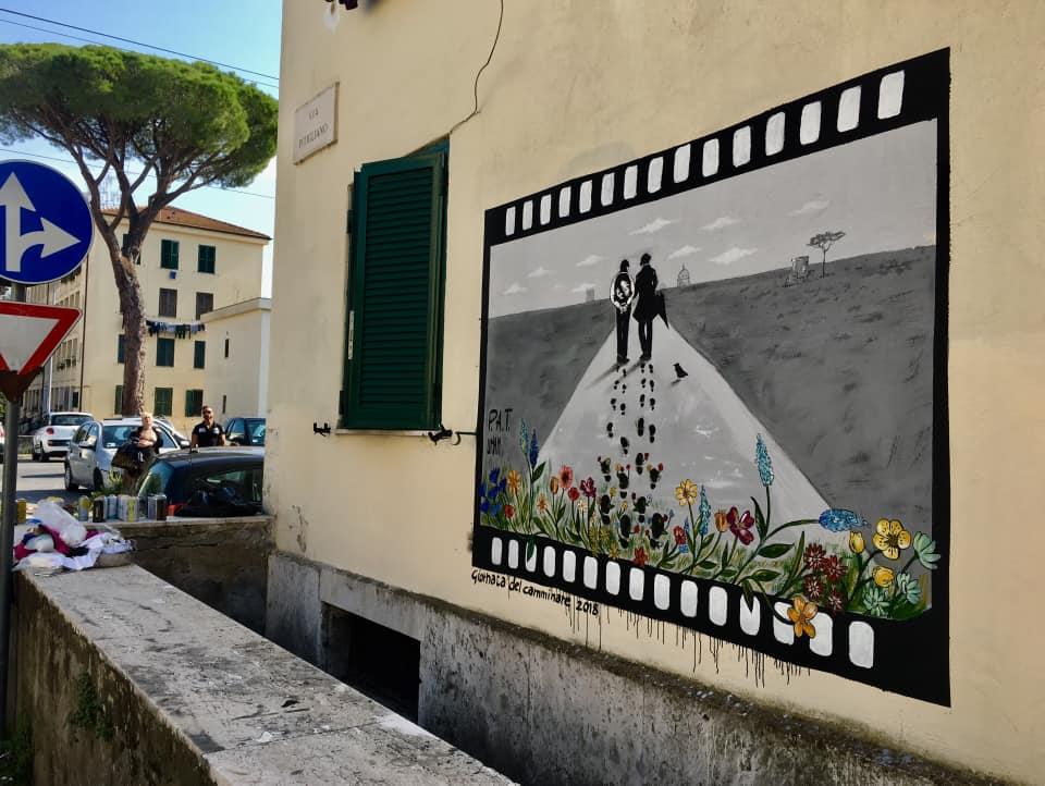 Murales A Roma La Street Art Di Periferia Snap Italy