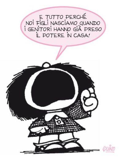 Mafalda compie 50 anni: ecco la mostra che la celebra