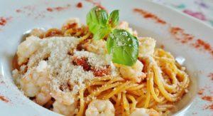 studio sulla ristorazione italiana