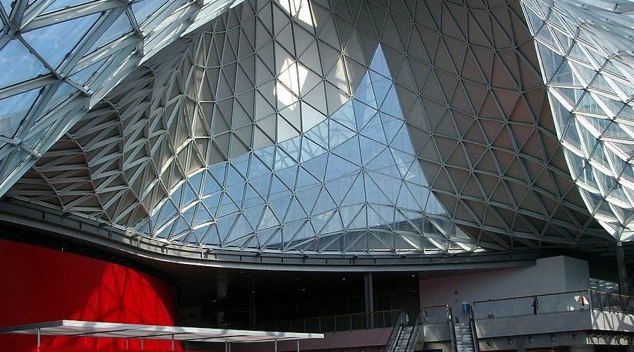 edifici innovativi