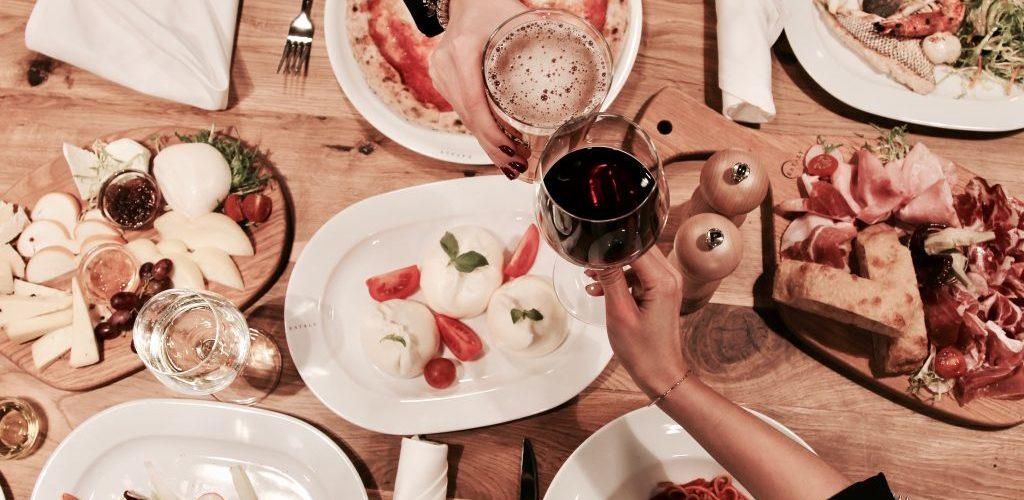 Food wine & co
