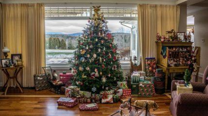 Alberi Di Natale Particolari 7 Consigli Per Creare Quello Giusto Snap Italy