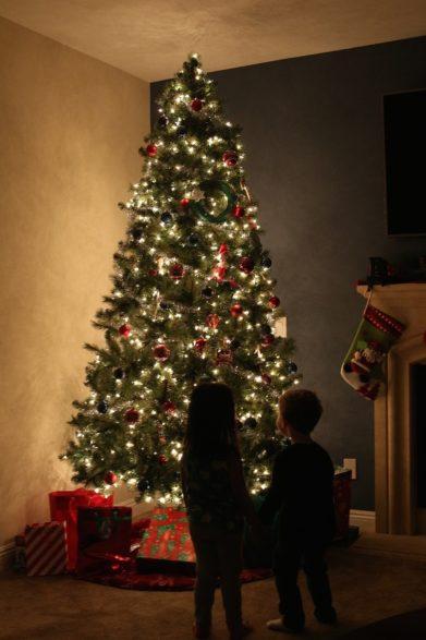 Alberi Di Natale Particolari.Alberi Di Natale Particolari 7 Consigli Per Creare Quello Giusto Snap Italy