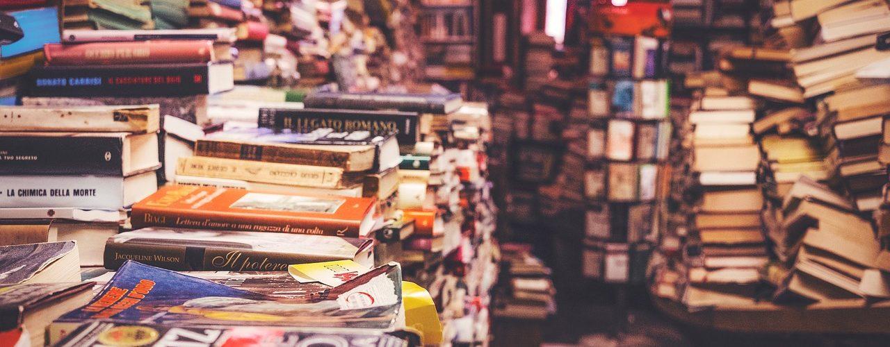 biblioteche a roma