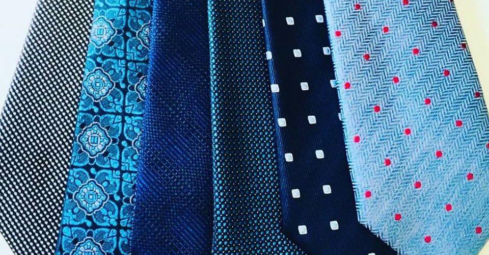 cravatte sartoriali