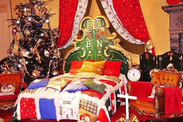 Dove E La Casa Di Babbo Natale.Casa Di Babbo Natale In Italia Ecco Dove Si Trova Snap Italy