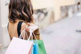 shopper iconiche