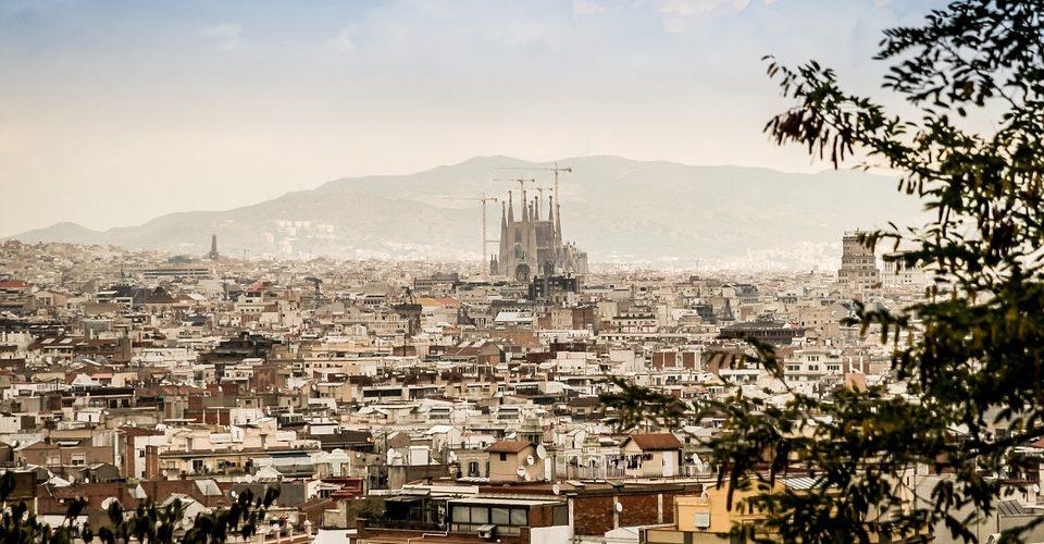 Viaggio in Spagna