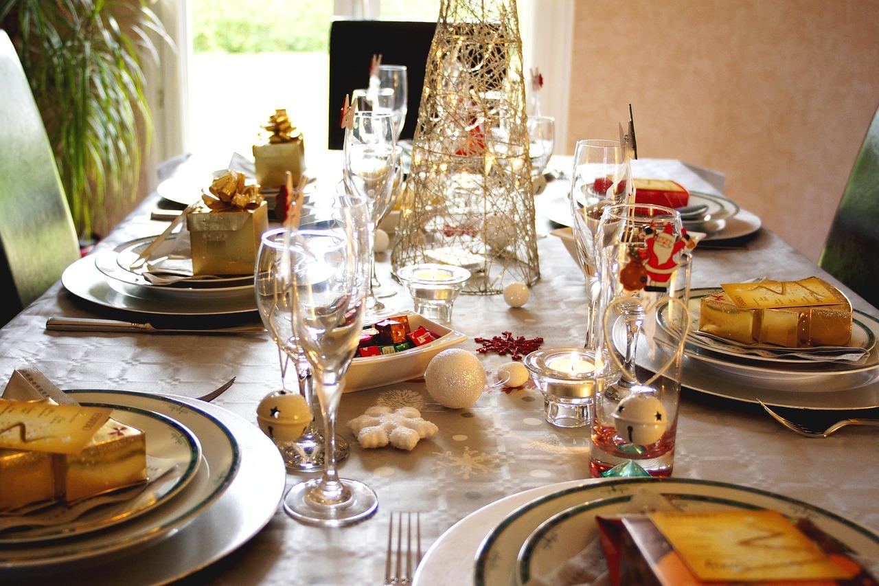 Menu Di Natale Cenone.Consigli Per Il Cenone Di Natale Una Vigilia Perfetta Snap Italy